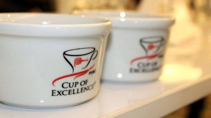 Cup of Excellence