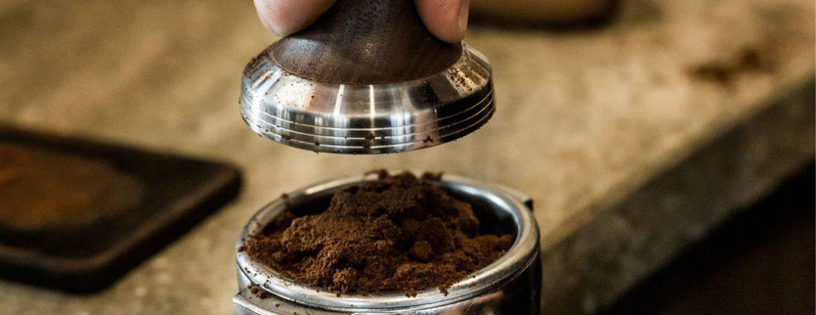 Espresso Alapok