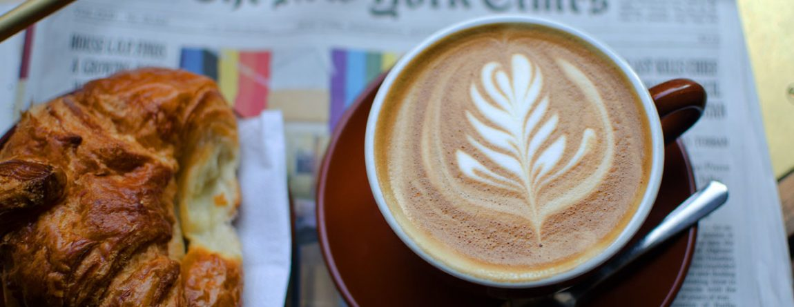 A kávé a világ nagyvárosaiban